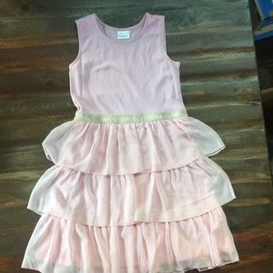 Hanna Andersson Dress (size 14-16)